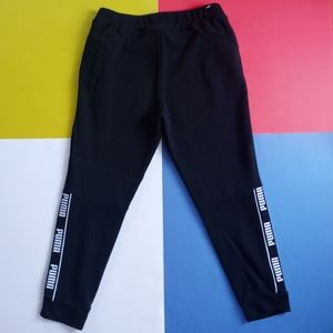 Puma Way 1 Graphic Side Athletic SweatPants
